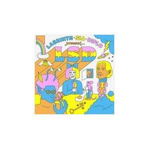 LABRINTH SIA & DIPLO PRESENT... LSD / LSD LSD(輸入盤) (CD) 0190759031827-JPT|softya2