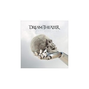 DISTANCE OVER TIME (JEWEL CASE) / DREAM THEATER ドリ...