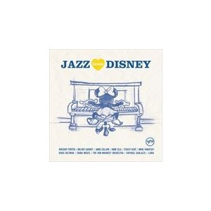 JAZZ LOVES DISNEY / VARIOUS オムニバス(輸入盤) (CD) 0600753744550-JPT|softya2