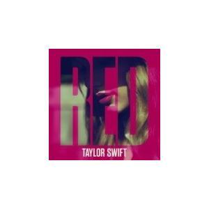 RED (DLX) レッド(デラックス) / TAYLOR SWIFT テイラー・スウィフト (輸入盤)(2CD) 0602537173143-JPT softya2