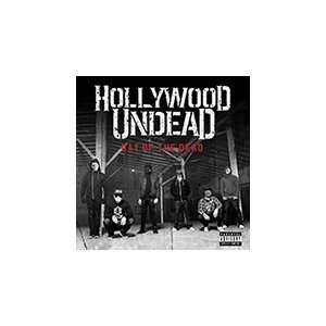 DAY OF THE DEAD デイ・オブ・ザ・デッド / HOLLYWOOD UNDEAD ハリウ...