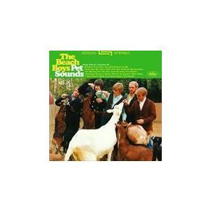 <収録予定曲> [Disc 1] Pet Sounds (Mono) 1. Wouldn't It ...