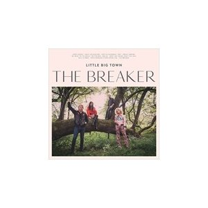 BREAKER / LITTLE BIG TOWN リトル・ビッグ・タウン(輸入盤) (CD) 0602557077520-JPT softya2