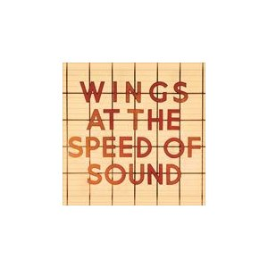 WINGS AT THE SPEED OF SOUND / WINGS ウイングス(輸入盤) (CD) 0602557567625-JPT|softya2
