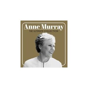 ULTIMATE COLLECTION / ANNE MURRAY アン・マレー(輸入盤) (2CD) 0602557831153-JPT|softya2