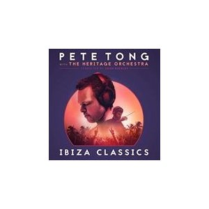 PETE TONG IBIZA CLASSICS / PETE TONG / THE HERITAGE ORCHESTRA (輸入盤) (CD) 0602557974928-JPT
