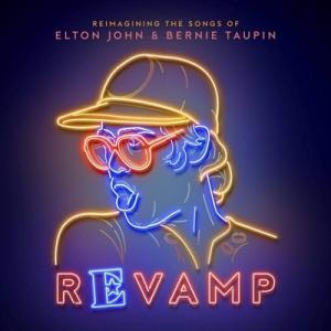REVAMP / VARIOUS ヴァリアス(輸入盤) (CD) 0602567428428-JPT|softya2