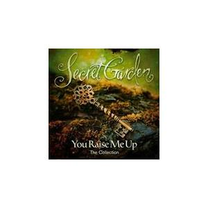YOU RAISE ME UP : COLLECTION / SECRET GARDEN シークレット・ガーデン(輸入盤) (CD) 0602567482727-JPT|softya2