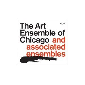 ART ENSEMBLE OF CHICAGO AND ASSOCIATED ENSEMBLES / ART ENSEMBLE OF CHICAGO アート・アンサンブル・オブ…(輸入盤) (21CD) 0602567920892-JPT|softya2