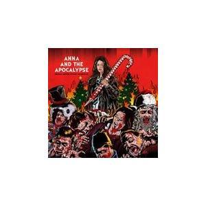 ANNA AND THE APOCALYPSE アナと世界の終わり / O.S.T. サウンドトラッ...
