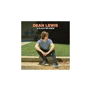 PLACE WE KNEW (INT'L VER.) / DEAN LEWIS ディーン・ルイス(輸入盤) (CD) 0602577509551-JPT|softya2