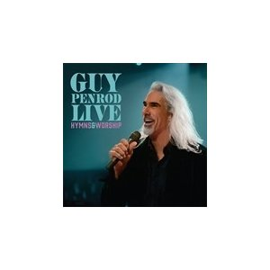 LIVE : HYMNS & WORSHIP / GUY PENROD ガイ・ペンロッド(輸入盤) (CD)0617884919122-JPT softya2
