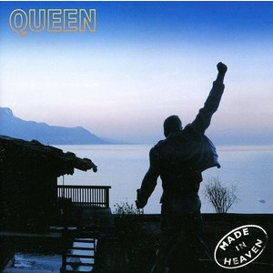 Made in Heaven メイド・イン・ヘヴン / QUEEN クイーン(CD 輸入盤) 0724383608829-4F|softya2