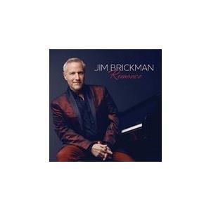 (おまけ付)ROMANCE / JIM BRICKMAN ジム・ブリックマン(輸入盤) (CD) 0792755626122-JPT|softya2