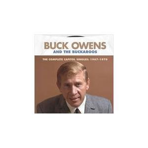 COMPLETE CAPITOL SINGLES: 1967?1970 / BUCK OWENS バック・オーウェンズ(輸入盤) (2CD) 0816651011650-JPT softya2