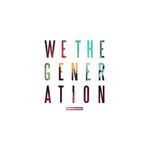 WE THE GENERATION (DLX) / RUDIMENTAL ルディメンタル (輸入盤CD) 0825646082087-JPT|softya2
