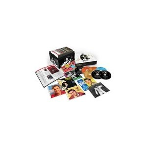 RCA ALBUMS COLLECTION / ELVIS PRESLEY エルヴィス・プレスリー(輸入盤) (60CD) 0888751145627-JPT|softya2