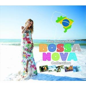 ボサノヴァ・ベスト60 / (3枚組CD) 3ULT-012-ARC