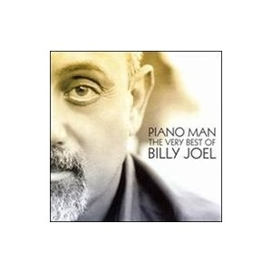 PIANO MAN : VERY BEST OF/BILLY JOEL ビリー・ジョエル (輸入盤)...
