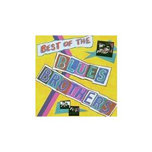 BEST OF/BLUES BROTHERS ブルース・ブラザーズ (輸入盤) 4560179133320-JPT|softya2