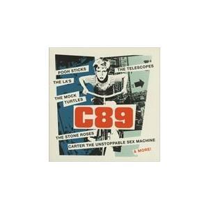 C89 / VARIOUS ヴァリアス(輸入盤) (3CD) 5013929105904-JPT|softya2