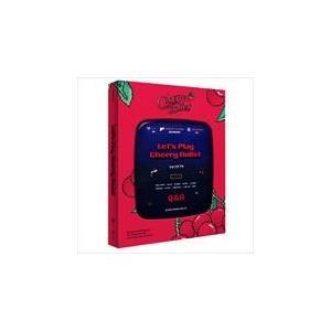 2019.01.22現地発売 1ST SINGLE : LET'S PLAY CHERRY BULLET / CHERRY BULLET チェリー・バレット(輸入盤) (CD) 8804775120664-JPT|softya2