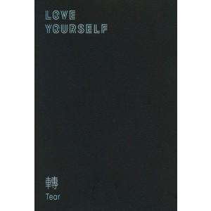 LOVE YOURSELF TENN TEAR / BTS BTS(防弾少年団)(輸入盤) (CD) 8809440338092-JPT|softya2