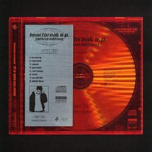 (おまけ付)heartbreak e.p. (deluxe edition) (完全生産限定盤) /...