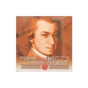 モーツァルト:協奏曲集 (CD)ANC-2013-ARC|softya2