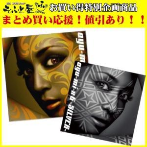 浜崎あゆみ/ayu-mix 6 GOLD&SILVER CD2枚組セット (CD) AQCD-76069-70S|softya2