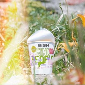 ★迅速配送!おまけ付!★#BiSHアメトムチプロジェクトを数ヶ月に渡り実施、様々な仕掛けが話題を呼び...