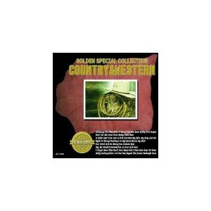 カントリー ウエスタン ジャンバラヤ /   (CD)AX-1008-ARC