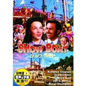 ショウ・ボート (DVD) DDC-083 softya2