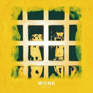 (おまけ付)Castor / WONK ウォンク (CD) EPST-5-SK