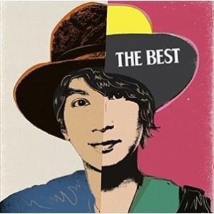 (おまけ付)2017.02.01発売!THE BEST (初回生産限定盤A) / ダイスケ (CD+DVD) ESCL-4785-SK