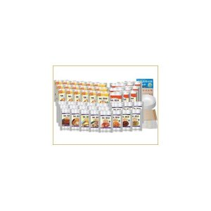 美味しい防災食ファミリーセット(3人×3日分)(保存水無し) FS34-FL 防災 非常食 保存食|softya2