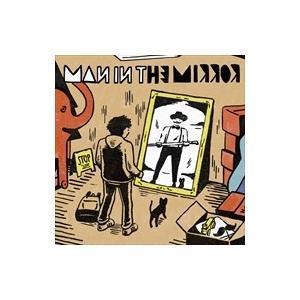 (おまけ付)MAN IN THE MIRROR / Official髭男dism オフィシャルヒゲダ...