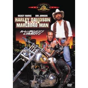 ハーレーダビッドソン&マルボロマン /  (DVD) MGBNG15818-HPM|softya2