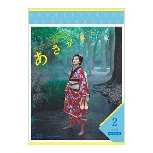 連続テレビ小説 あさが来た 完全版 ブルーレイBOX2 / (5Blu-ray)NHK連続朝ドラ NSBX-21360-NHK|softya2
