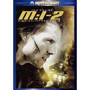 M:I−2 (ミッション:インポッシブル2) / (DVD) PHNA106488-HPM|softya2