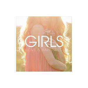 (おまけ付)GIRLS -LOVE & HAPPINESS- / オムニバス (CD)SECO-1-SK softya2