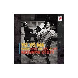 (おまけ付)ソングス・フロム・アーク・オブ・ライフ / ヨーヨー・マ (CD)SICC-30234-SK|softya2