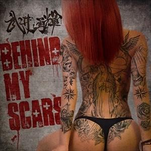 (おまけ付)BEHIND MY SCARS / 武井勇輝 (CD) SOUNDH-2-SK