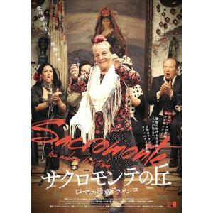 サクロモンテの丘 ロマの洞窟フラメンコ (DVD) TCED-3720-TC