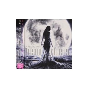 (おまけ付)ドリームチェイサー (夢追人) /サラ・ブライトマン (CD)TOCP-71500|softya2