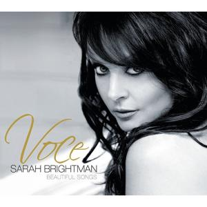 (おまけ付)感動のヴォーチェ~サラ・ブライトマン・ビューティフル・ソングス(CD)/サラ・ブライトマンSarah Brightman TYCP-80080|softya2