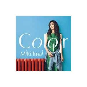 (おまけ付)Colour(通常盤) カラー / 今井美樹 イマイミキ (1CD)TYCT-60062-SK|softya2