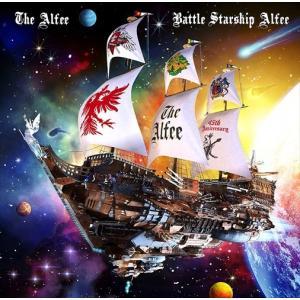 (おまけ付)2019.06.26発売 Battle Starship Alfee(通常盤) / THE ALFEE ジ・アルフィー (CD) TYCT60140-SK|softya2
