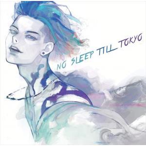 (おまけ付)NO SLEEP TILL TOKYO(通常盤) / MIYAVI ミヤビ (CD) T...