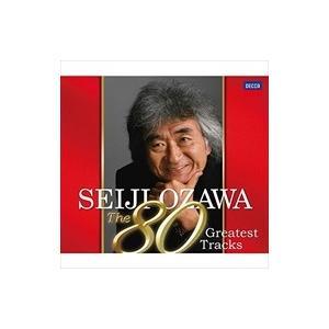 (おまけ付)小澤征爾の80曲。 / 小澤征爾,東京オペラシンガーズ (5CD) UCCD-4932-SK softya2
